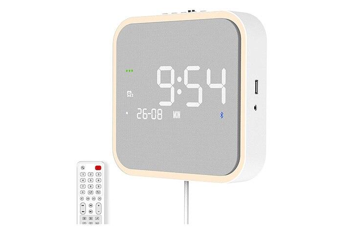 Keiid Alarm Clock Radio Speaker