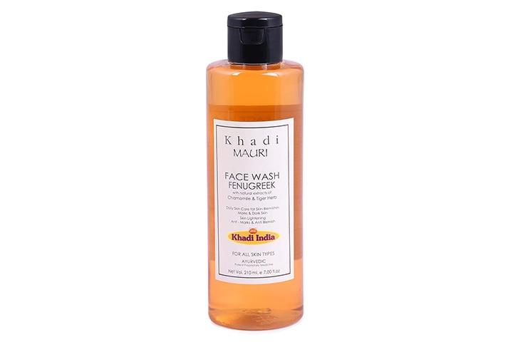 Khadi Mauri Herbal Face Wash