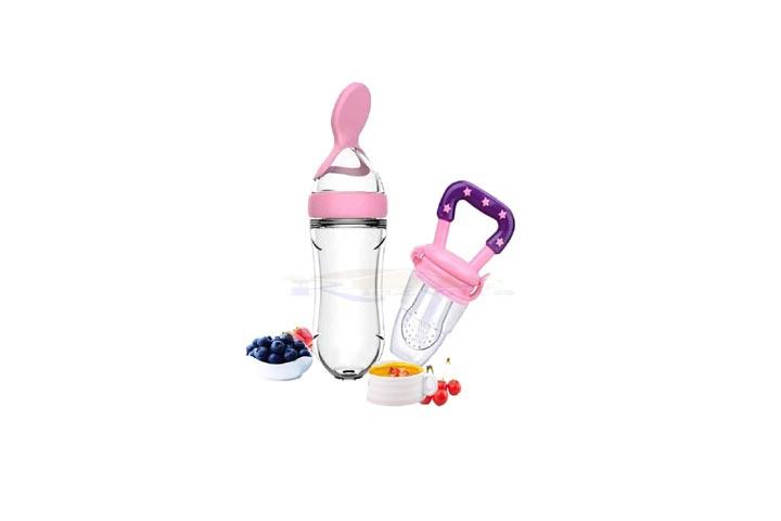 Kidzvilla Feeding Bottle