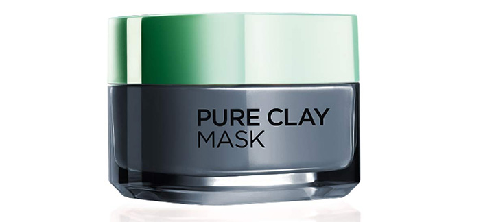 L'Oreal Paris Clay Mask