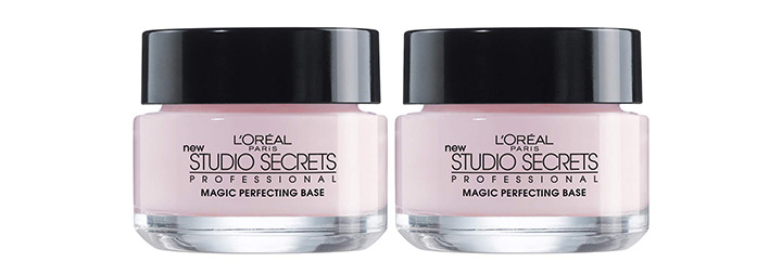 L'Oreal Paris Studio Secrets Magic Perfecting Base