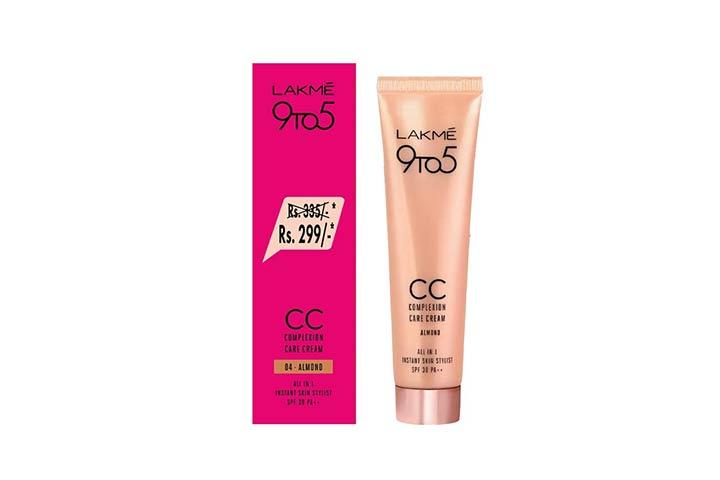 Lakme 9 To 5 Complexion Care Cream