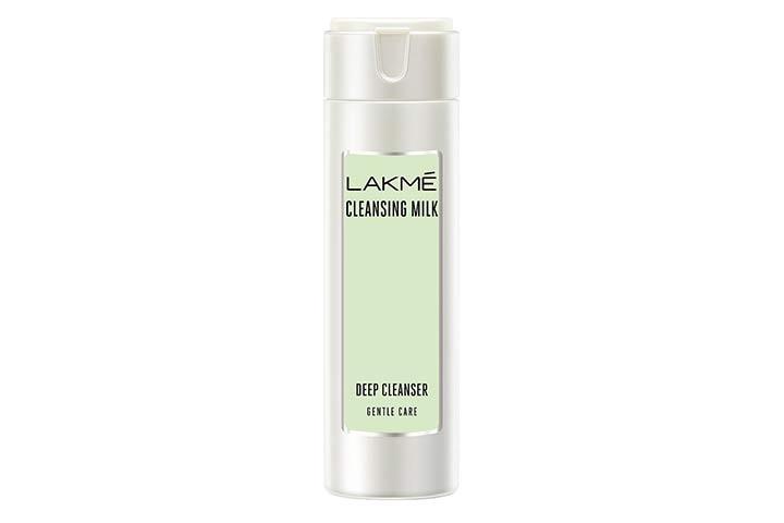 Lakme Gentle & Soft Deep Pore Cleanser