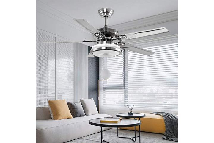LuxureFan Ceiling Fan