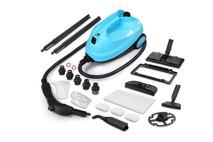 MLMLANT Multipurpose Steam Cleaner