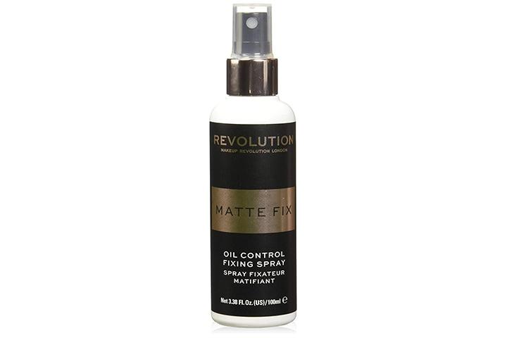 Makeup Revolution Fixing Spray