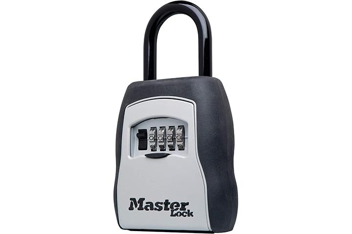 Master Lock Key Lock Box