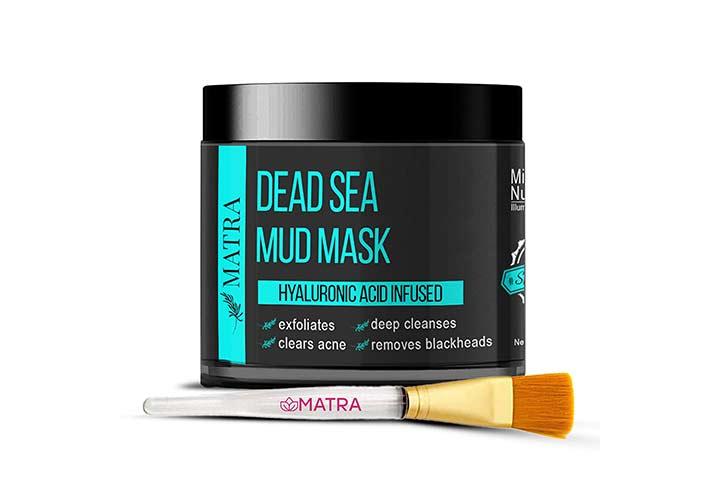Matra Dead Sea Mud Mask
