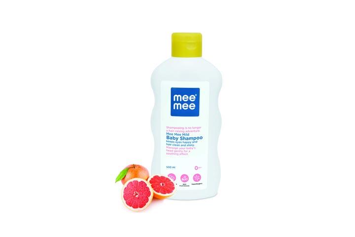 Mee Mee Mild