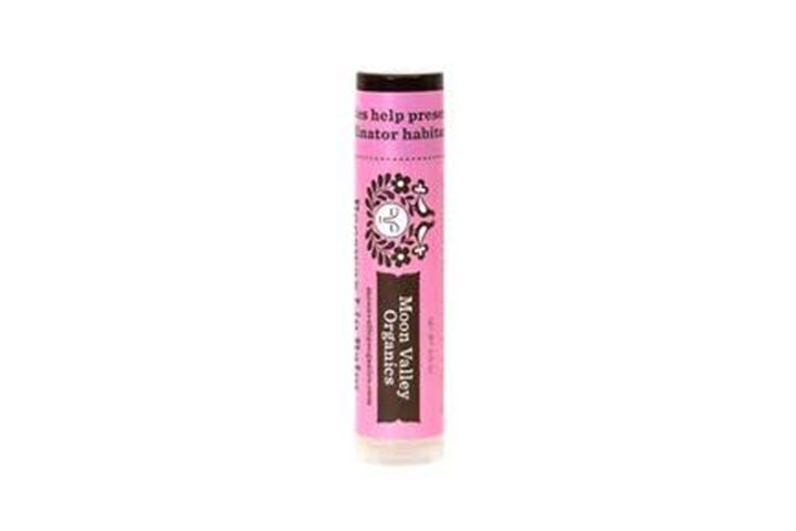 Moon Valley Organics Herbal Lip Balm