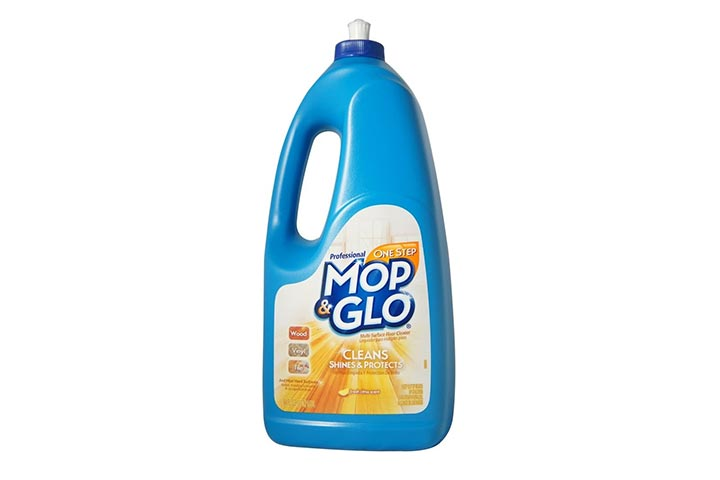 Mop Glo Multi-Surface Floor Cleaner