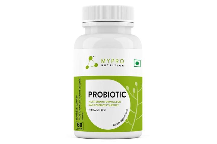 Mypro Sport Nutrition