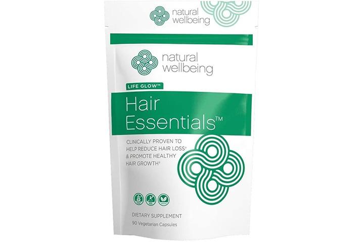 Natural Wellbeing Hair Essentials