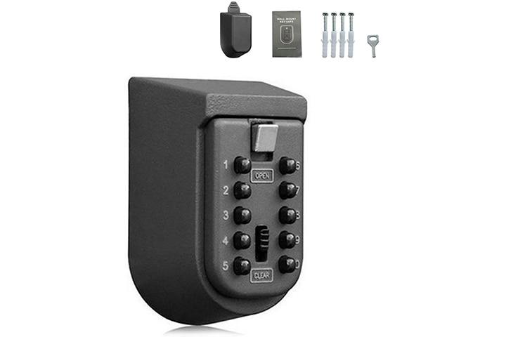 Newprous Key Lock Box
