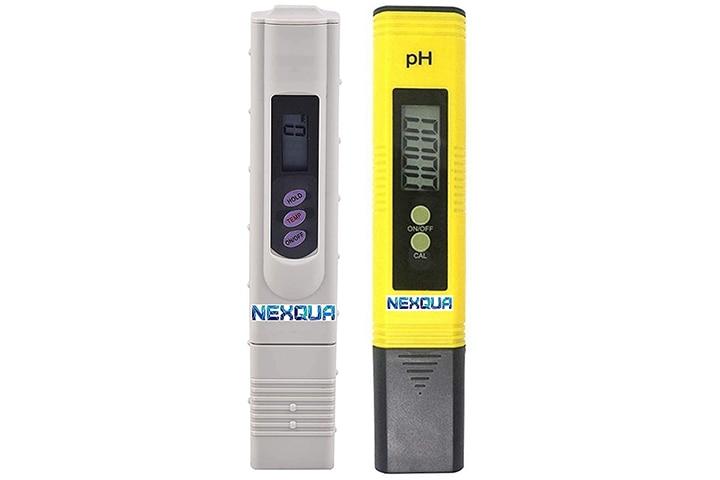 Nexqua Dew Digital LCD Display TDS Meter