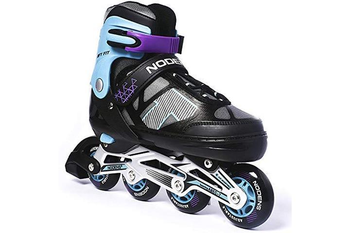 Nodens Adjustable Beginner Inline Skates