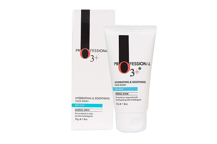 O3+ Face Wash Cleanser