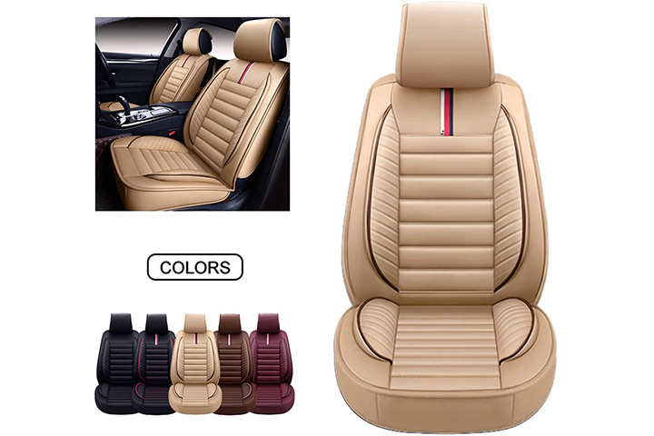 OASIS AUTO Car Seat Covers