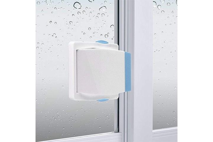 Okefan Sliding Glass Door Child Lock