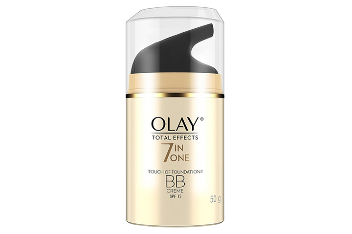 Olay Total Effects 7-in-1 BB Cream