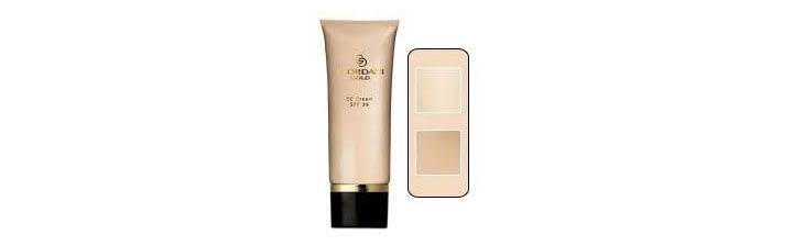 OriflameGiordani Gold CC Cream