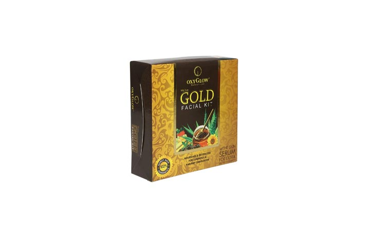 Oxyglow Gold