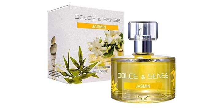 Paris Elysees Dolce and Sense Jasmin Eau