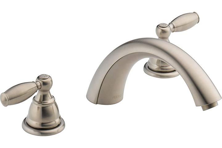 Peerless Claymore Tub Faucet