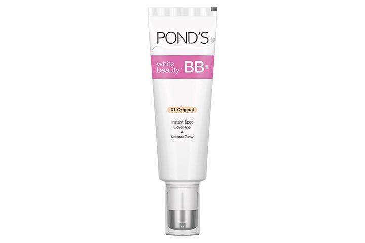 Pond's White Beauty BB Cream
