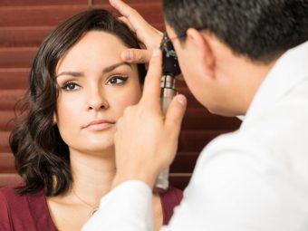 प्रेगनेंसी के बाद आंखों की रोशनी में बदलाव आने के कारण | Pregnancy Ke Baad Nazar Ka Kamjor Hona