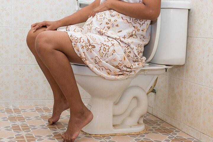 Pregnancy Mein Black