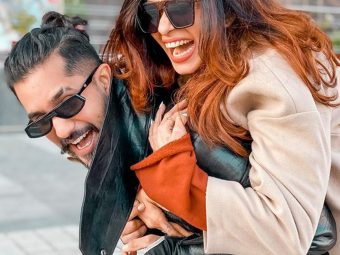 Pregnant At 40, Kishwer M Rai Proves That It's Time We Stop Talking About Ticking Biological Clocks