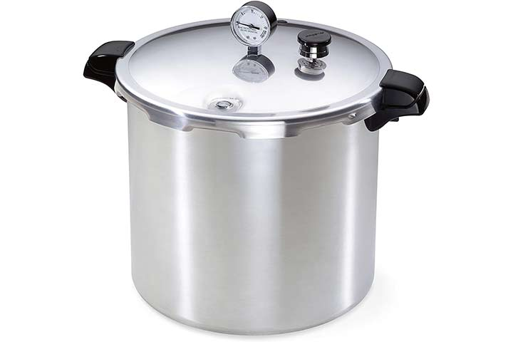 Presto Pressure Canner and Cooker