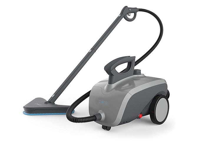 Pure Enrichment Pure Clean Steam Cleaner