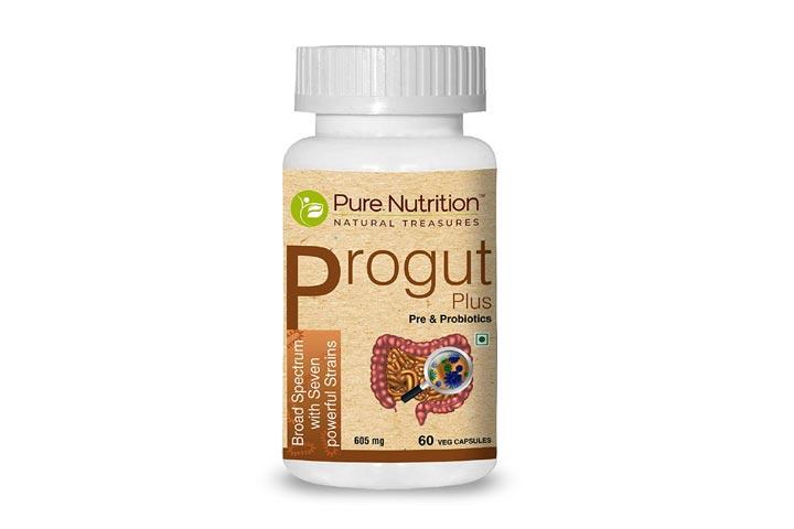 Pure Nutrition Progut Plus