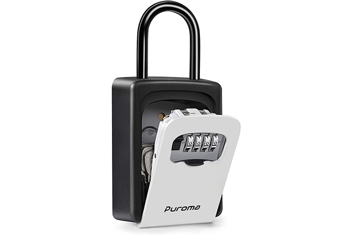 Puroma Key Lock Box