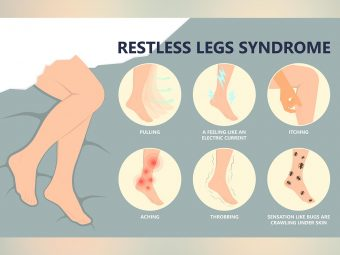 Restless Leg Syndrome (RLS) in Children: Causes, Home Remedies And More