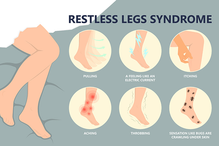 Restless Leg Syndrome (RLS) in Children Causes, Home Remedies And More