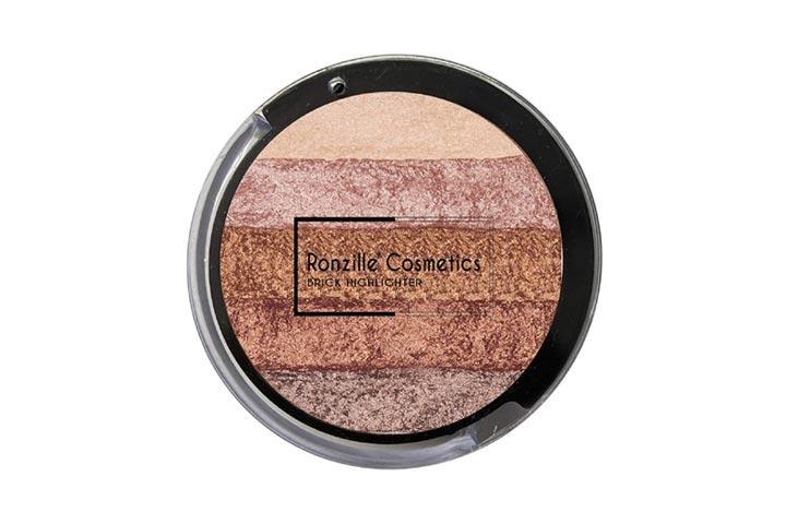 Ronzille Cosmetics