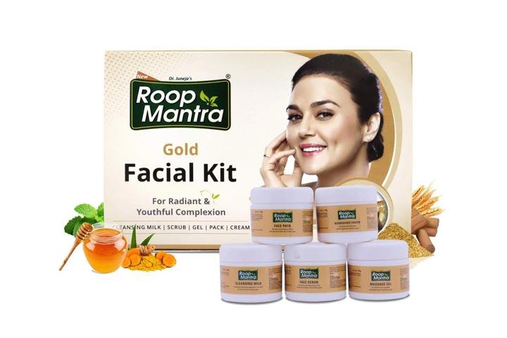 Roop Mantra Gold