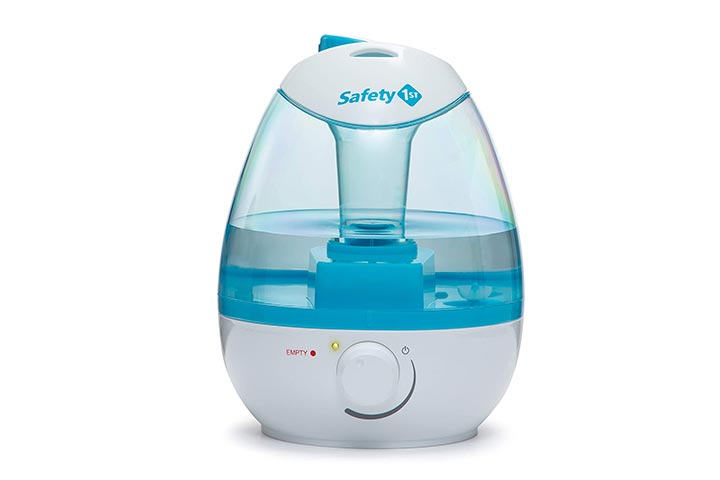 Safety 1st Cool Mist Humidifier