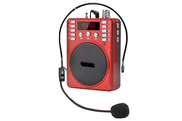 SaleOn Rechargeable Portable Radio