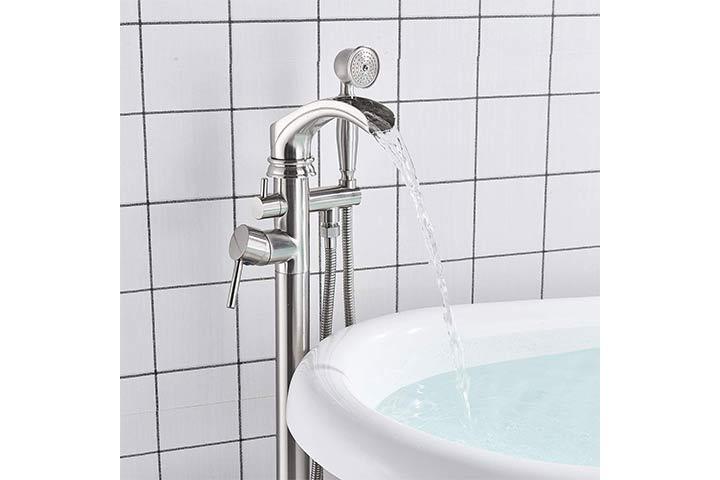 Senlesen Bathtub Faucet