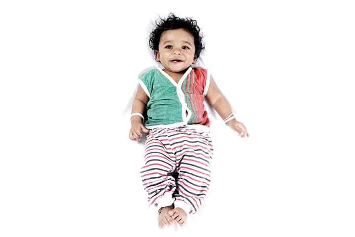 Seventh Month Baby Development In Bengali