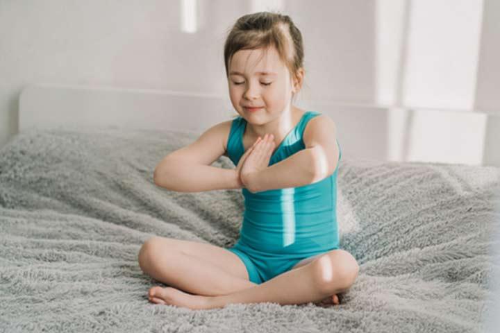 Short Daily Morning Prayers For Children