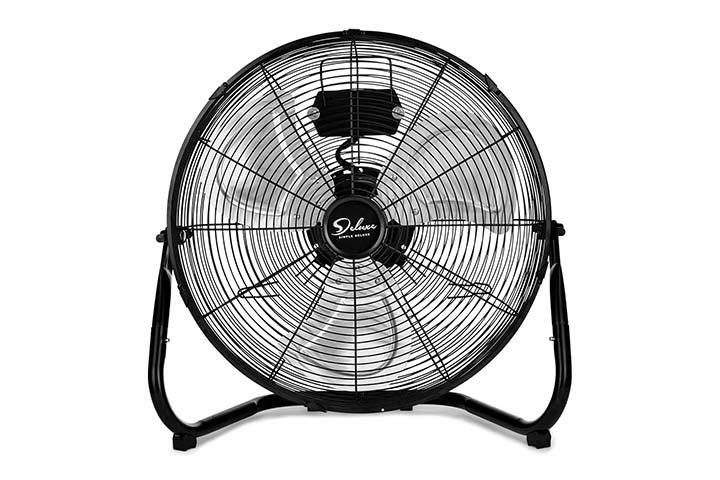Simple Deluxe 20 High Velocity Fan