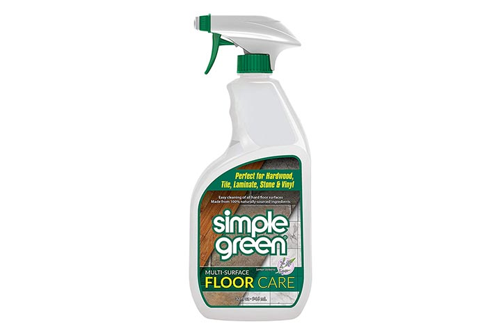 Simple GreenMulti-Surface Floor Care
