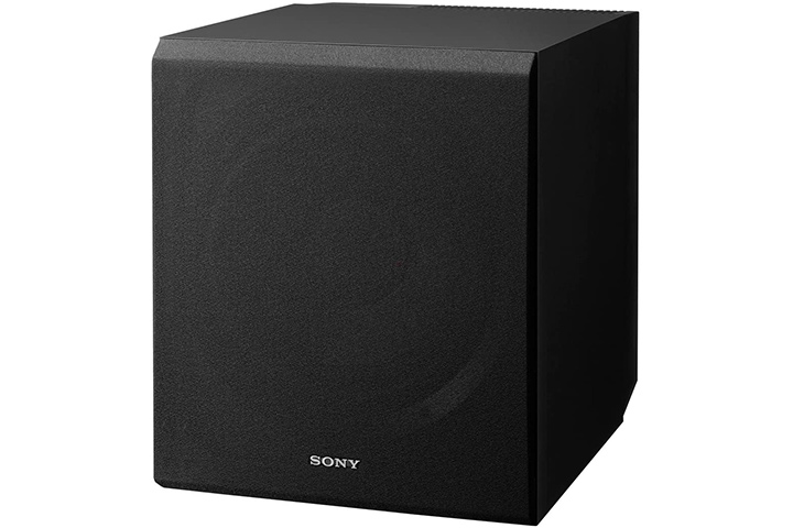 """Sony SACS9 10"""" Active Subwoofer"""