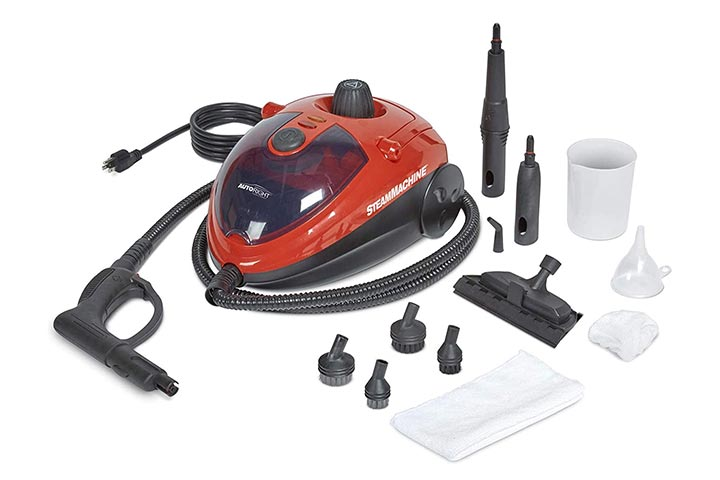 Spraytech Multi-Purpose Steam Cleaner