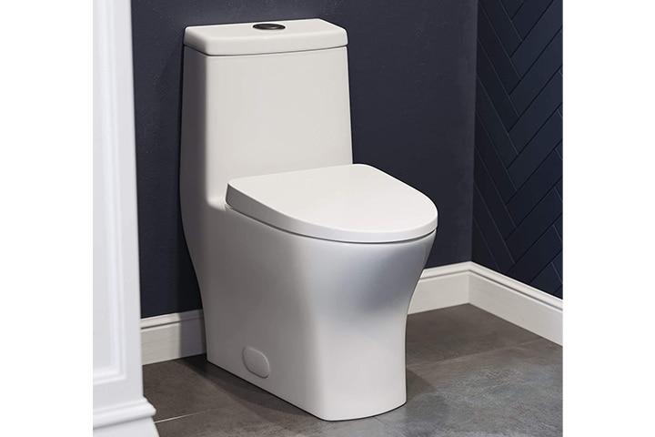 Swiss Madison Sublime II One-Piece Toilet
